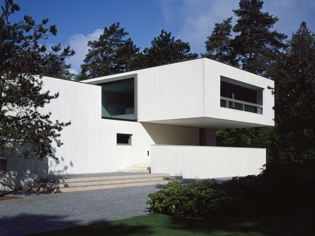 Villa Waalre Russell Jones, Eindhoven
