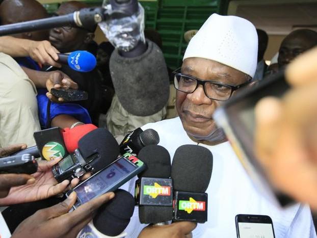 Mali: Keita vince ballottaggio col 67%