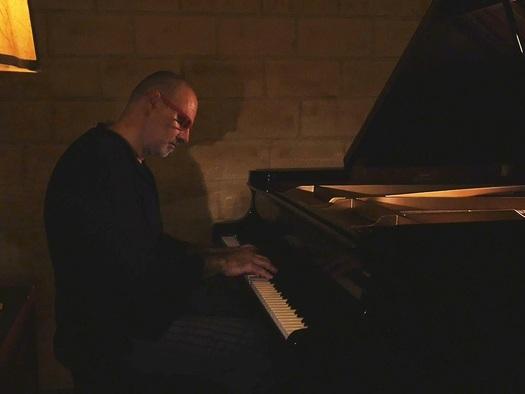 Musica: Maurizio Bignone in concerto a Palermo con No Border