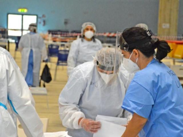 Coronavirus Marche, 63 nuovi casi e un decesso nelle ultime 24 ore. Invariati i ricoveri