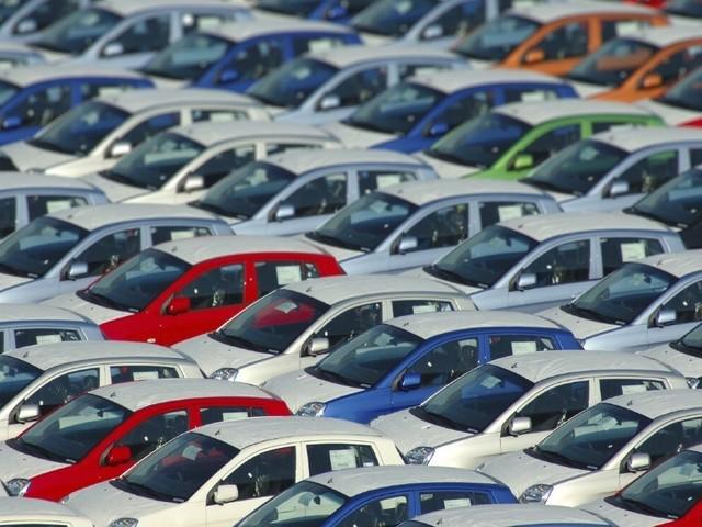 Osservatorio Findomestic - Acquisti a rate per il 90% delle auto usate e il 75% di quelle nuove