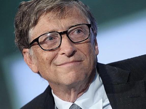 """Il più grande errore di Bill Gates: """"Ho lasciato vincere Android"""""""