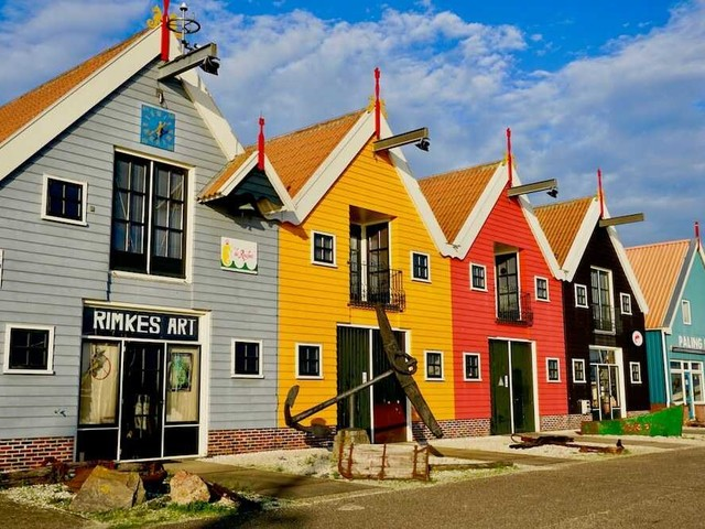 Viaggio in Olanda: da L'Aia a Groningen passando per Leiden e Gouda