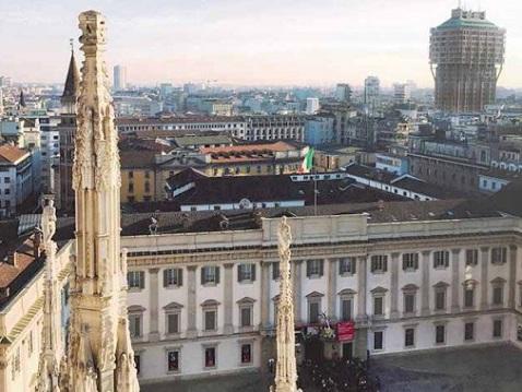 Milano, crescono i visitatori delle mostre: +10,4%