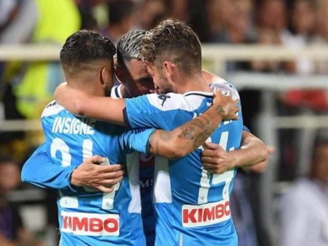 Napoli Genoa diretta streaming in tv – No Rojadirecta: formazioni e dove vederla