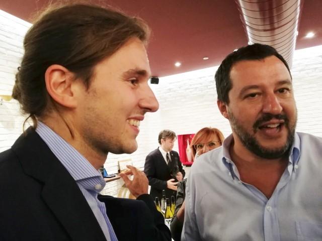 Comunali, Bisesti lancia la sfida «Dobbiamo vincere a Trento»