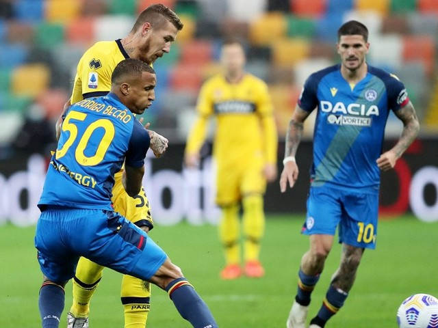 Diretta Udinese-Parma 3-2, Pussetto in extremis regala i primi punti ai friulani