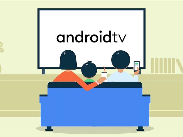 Potete scaricare l'app di Google Stadia per Android TV anche subito