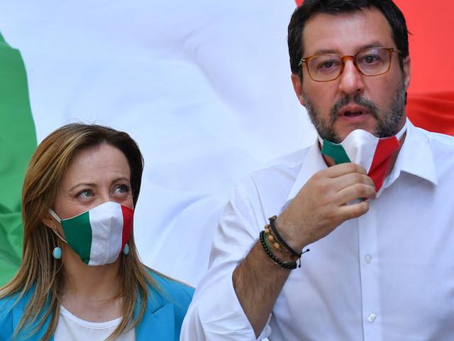 Tavolo del centrodestra sulle amministrative, ma su Roma e Milano Salvini prende tempo