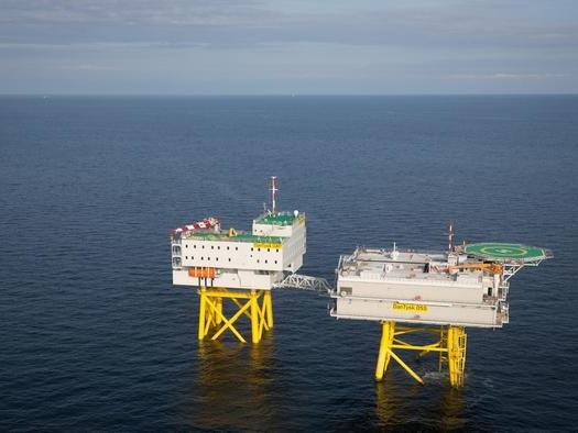Petrolio: a NY apre in calo a 52,6 dlr