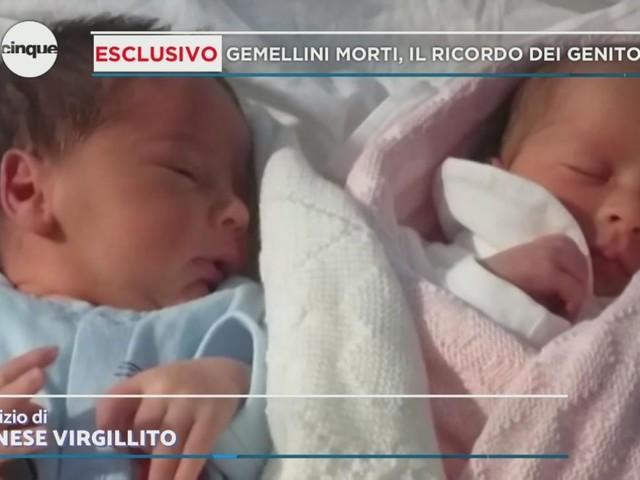 """Gemellini di un mese morti a Messina, il dramma dei genitori: """"Erano sani, cosa è successo?"""""""