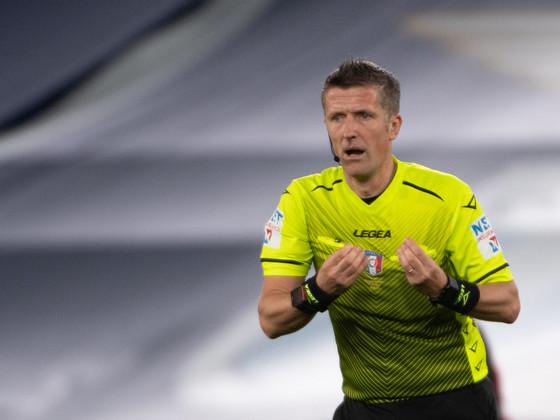 Champions: Orsato arbitra semifinale di ritorno Chelsea-Real