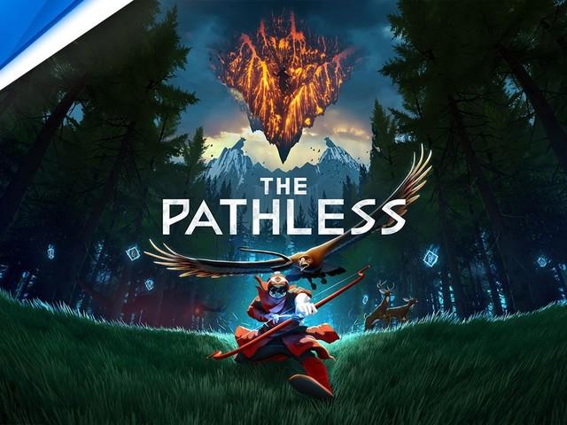 The Pathless ora disponibile per i preordini