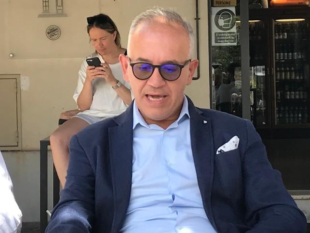"""Civitanova: Rimpasto, Ciarapica accelera: """"La prossima settimana le consultazioni, poi la nuova squadra"""""""