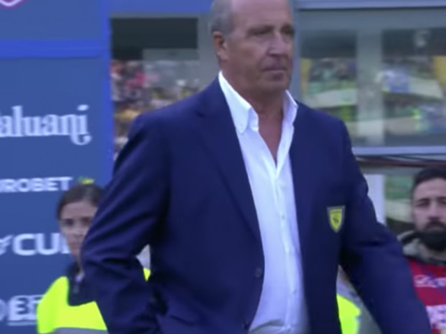 SPORTITALIA – Gian Piero Ventura torna in panchina: accordo fino al 2020 con la Salernitana!