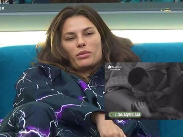 Dayane Mello vittima di molestie nel reality La Fazenda? É rivolta dei fan sul web (Video)