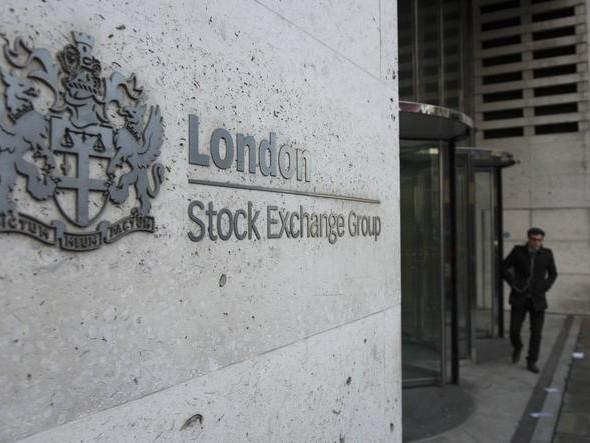 Borse Europa bene in avvio, Londra -0,1%