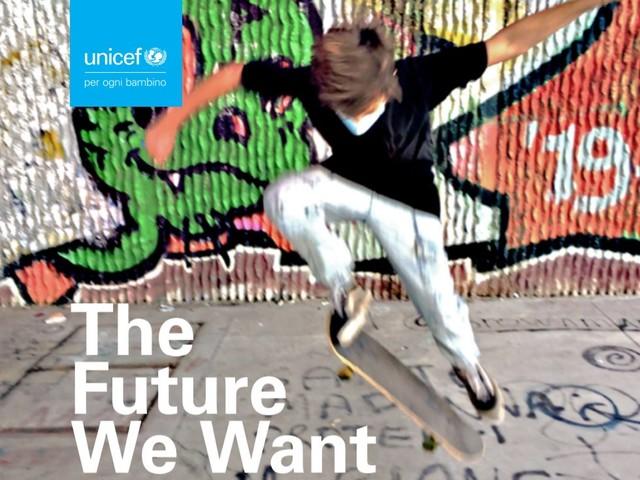 The Future we want: essere adolescenti in Italia ai tempi del Covid-19