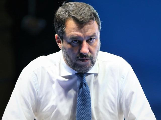 "Salvini: ""Lamorgese incapace, si dimetta"""