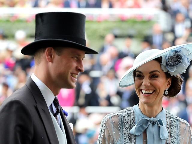 William e Kate, smentite le voci di una crisi