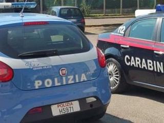 Da Aprilia a Porto Torres per furti nelle ville: 4 arresti