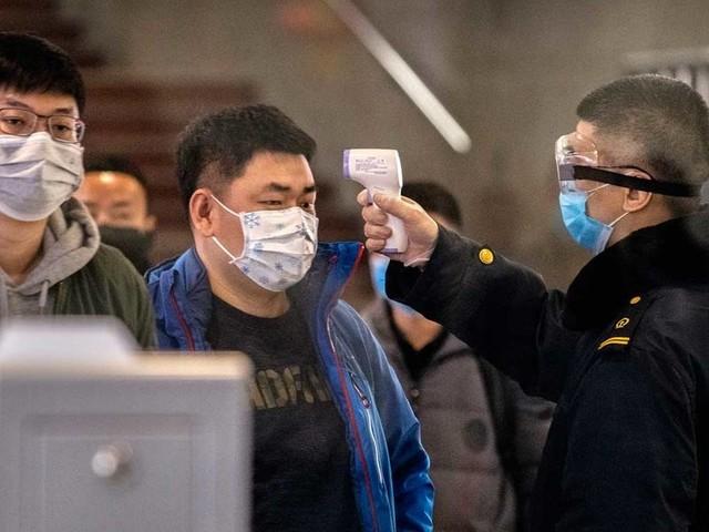 Virus cinese: dobbiamo avere paura?