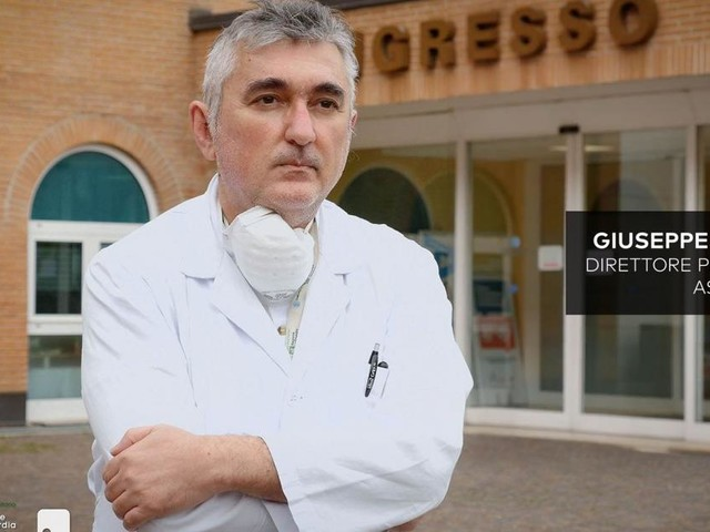Suicidio Giuseppe De Donno, aperta inchiesta dalla procura: avviò la cura Covid da plasma iperimmune