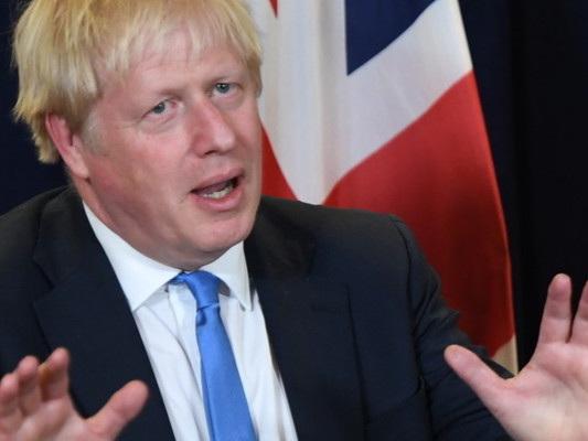 Il programma elettorale di Boris Johnson