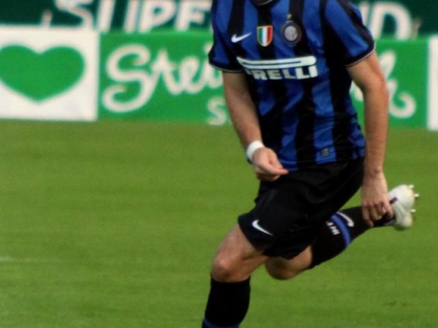 Inter, Milito crede nello scudetto: 'Sarà duello con la Juve, la strada è quella giusta'