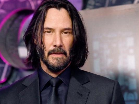 Matrix 4 è ufficiale, con Keanu Reeves e Carrie-Anne Moss - Notizia