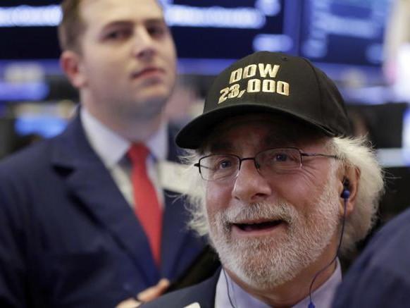 Wall Street al record con l'hi-tech 30 anni dopo il Black Monday