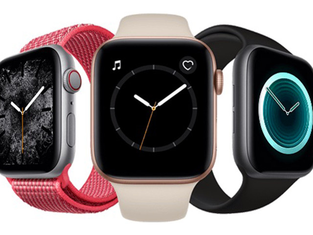 Apple rilascia watchOS 5.3.2 per Apple Watch Series 4