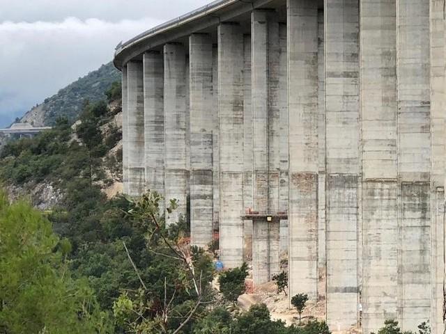 Alla provincia di Teramo arrivano fondi per 15 mln, finanziamenti per ponti e viadotti