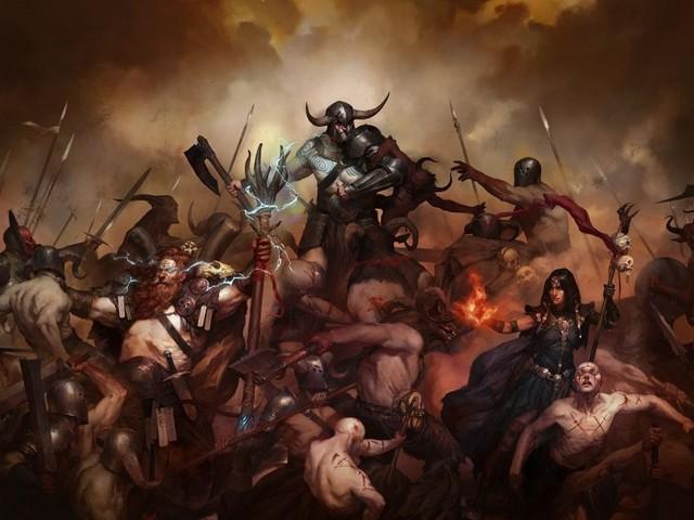 Il gameplay di Diablo 4 si scatena in video ed è bellissimo