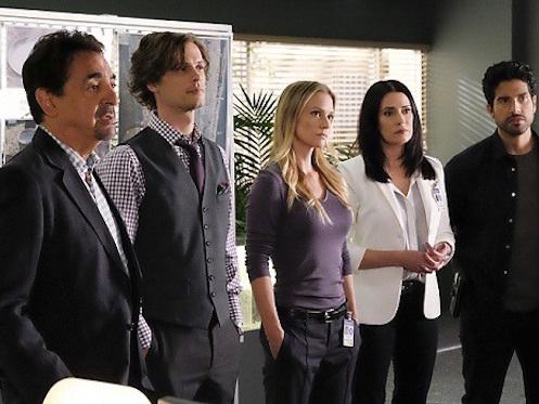 Criminal Minds rinnovo e chiusura: la stagione 15 sarà l'ultima