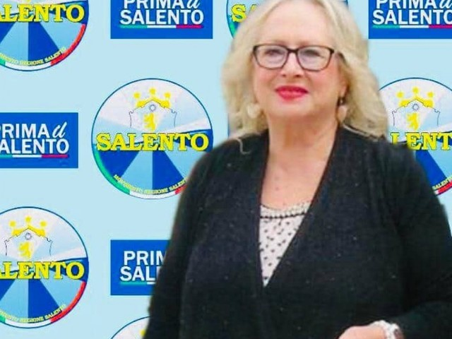 Tina Rizzo De Giovanni nominata responsabile dipartimento cultura identità del Mrs
