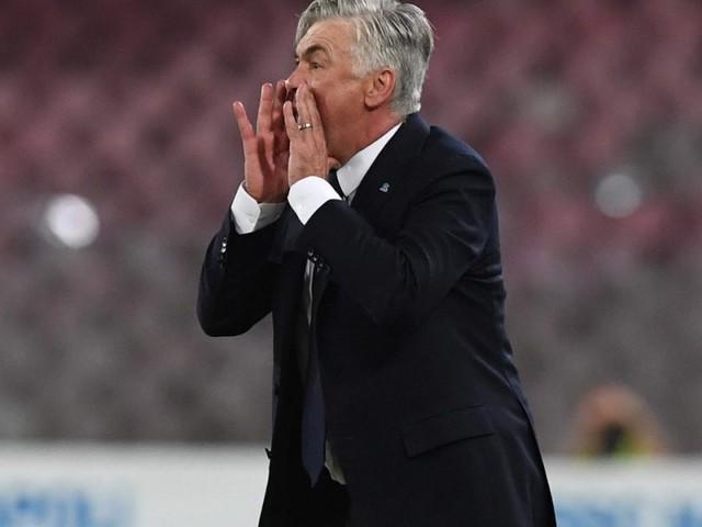 Hamsik ed Allan dal 1′, il chiaro segnale di Ancelotti: vietato fallire!