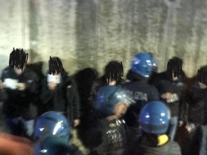 Scontri, Martina, Carnevali e Misiani Interrogazione urgente: «Chiediamo chiarezza»