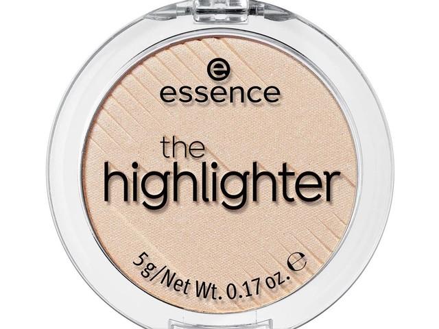 Recensione Illuminante Essence The Highlighter