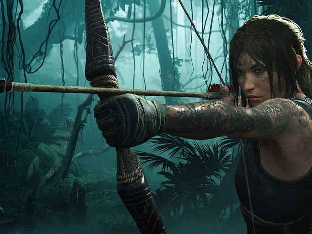Shadow of the Tomb Raider: la Definitive Edition arriva a novembre, ecco il reveal trailer