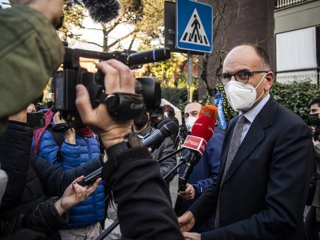 """La road mapdi Enrico Letta, dalleAgorà al """"partito nuovo"""""""
