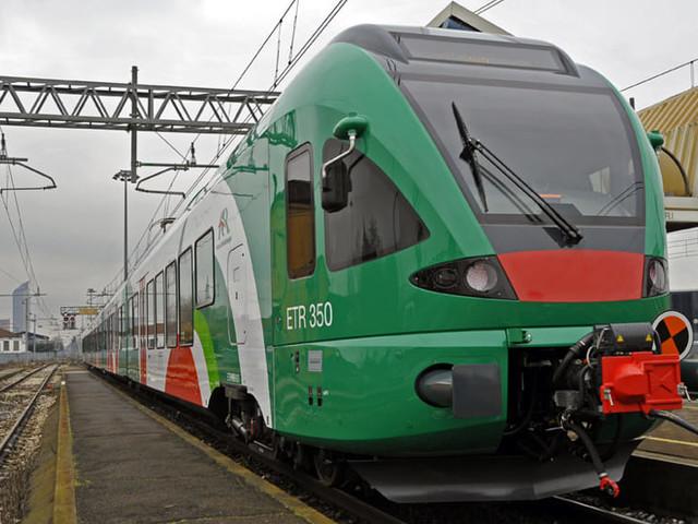 Treni Bologna-Padova, dal 24 luglio corse cancellate per lavori