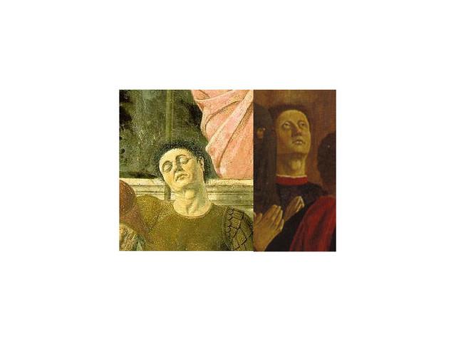 Biografia di Piero della Francesca