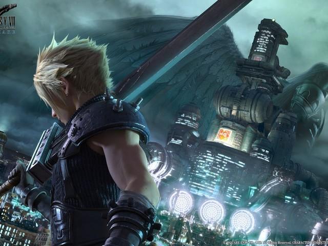 Square Enix: come la compagnia realizza i remake
