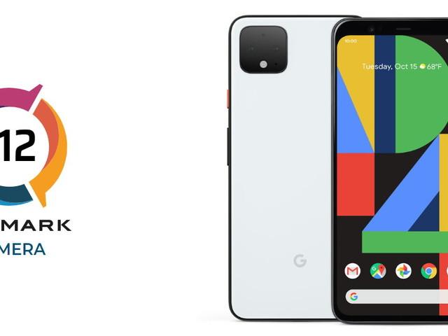 Google Pixel 4: la camera è peggiore del Galaxy S10 almeno per DxOMark