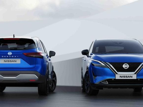 Nissan Qashqai, ecco quanto costa e quando arriva. Solo motori ibridi per sfidare una concorrenza agguerrita.