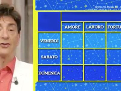 Oroscopo oggi e domani 13 ottobre 2019 Paolo Fox: voti weekend