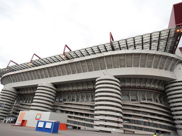 """Stadio San Siro, rettore Politecnico: """"Complicato da ristrutturare"""""""
