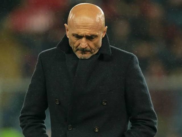 """Inter, Spalletti 'spaventato': """"Si sta rendendo conto sulla propria pelle cosa significa allenarla…"""""""