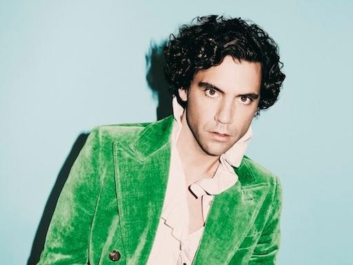 """Mika ha pubblicato """"Domani"""", la sua prima canzone tutta in italiano"""